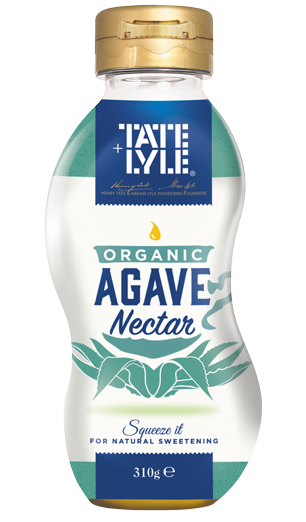 Agave Syrup 310g