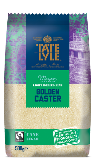 Golden Caster Sugar