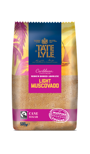 Light Muscovado TE Tile