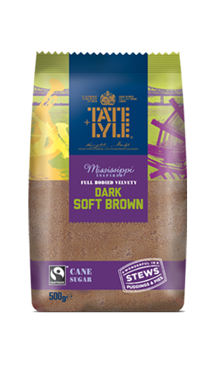 Dark Soft Brown TE Tile