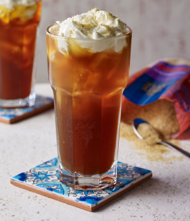 Iced Gaelic Coffee