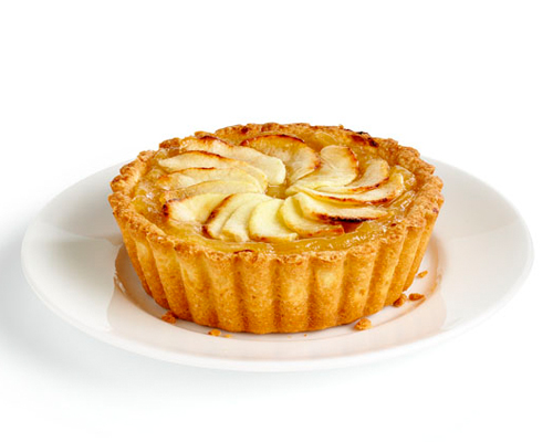 English Apple Tarts
