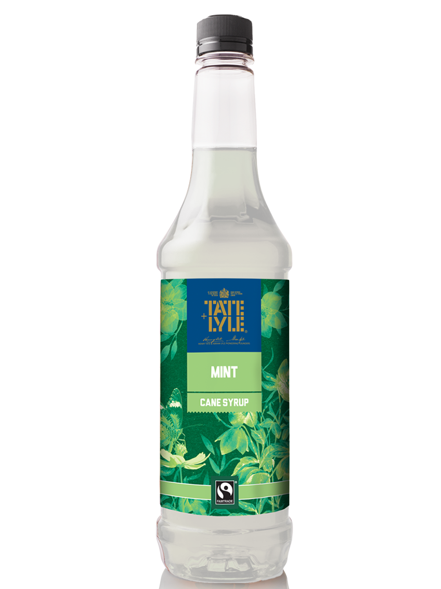 Mint Syrup 750ml